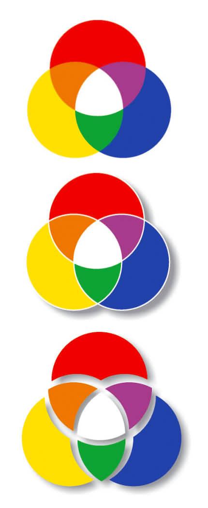 Culori (desen vectorial de Florinf)
