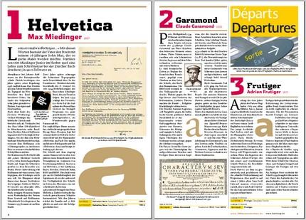 pagină dublă din PDF (100 beste schriften)