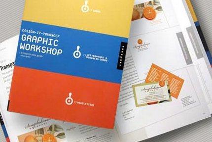 Cartea DIY - Graphic Workshop