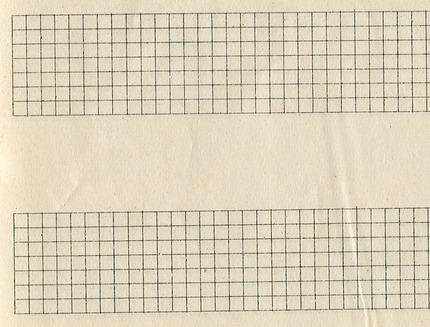 Gridul pentru majuscule