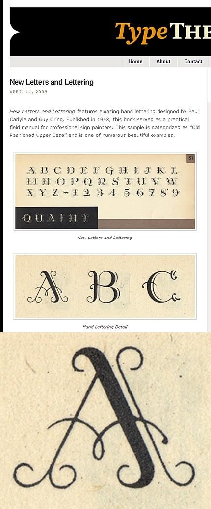 Din link-ul imaginii am ajuns pe blogul Type Theory.