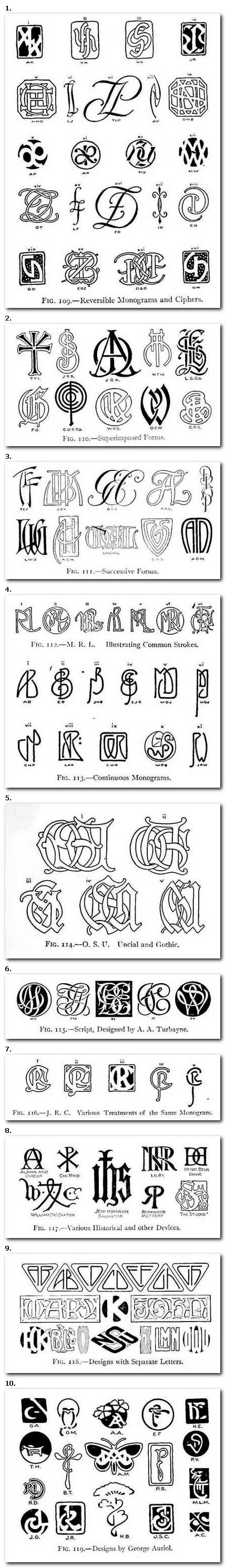 Exemple din cărţi vechi găsite pe net