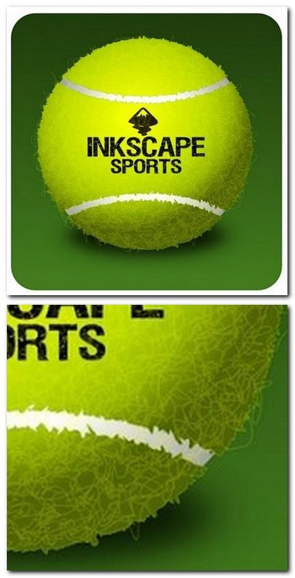 Mingea de tenis