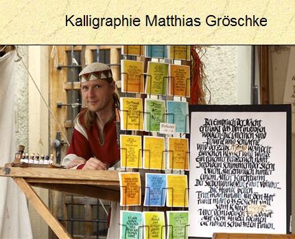 Matthias Groeschke