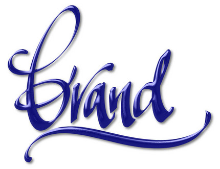 brand - caligrafie de florinf
