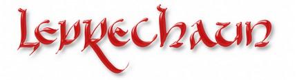 Leprichaun - caligrafiat de florinf