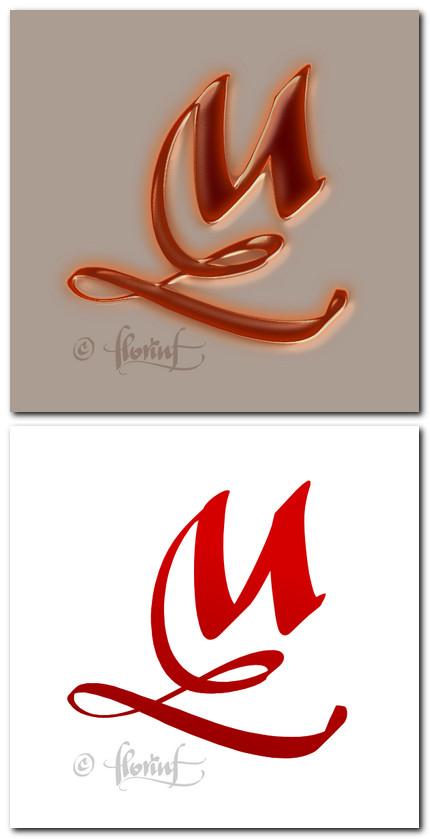 lettercult U florinf 01