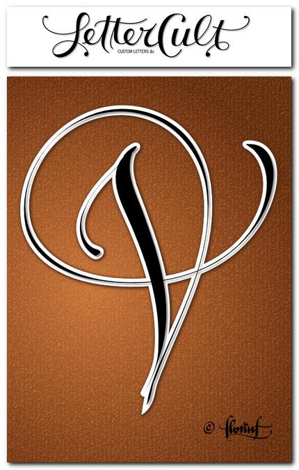 lettercult V florinf