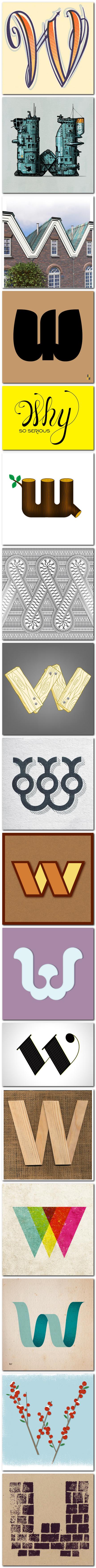 lettercult W