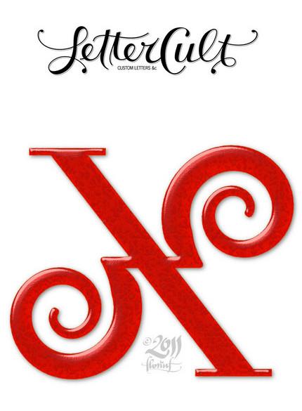 lettercult x - florinf