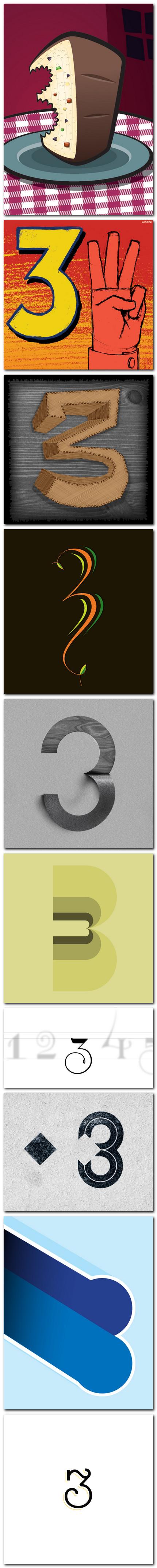 Trei Lettercult - florinf