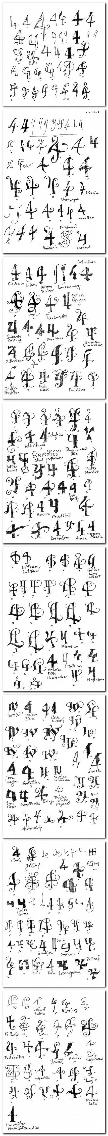 Florinf - Schiţe documentare şi idei pentru numărul 4.