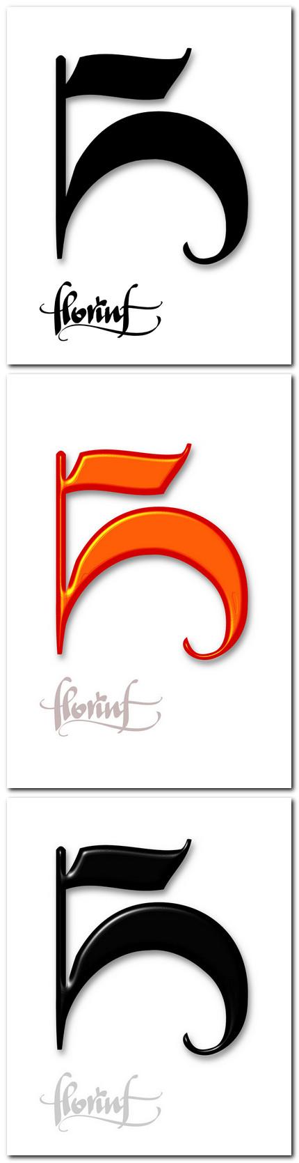 Numarul 5 de Florin Florea v1