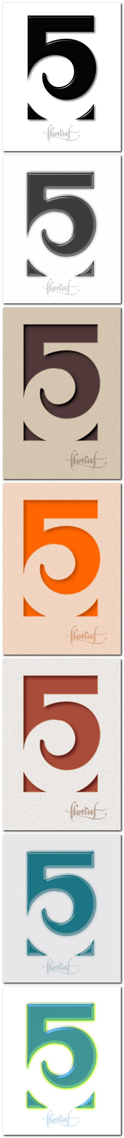 Numarul 5 de Florin Florea v2