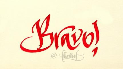 Bravo - Florin Florea