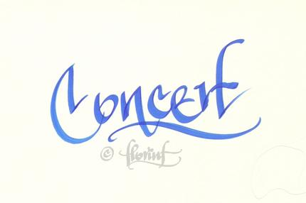 Concert - Florin Florea