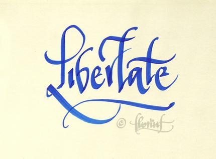 Libertate - Florin Florea
