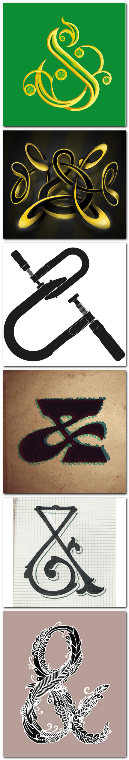 ampersand 1 pe lettercult