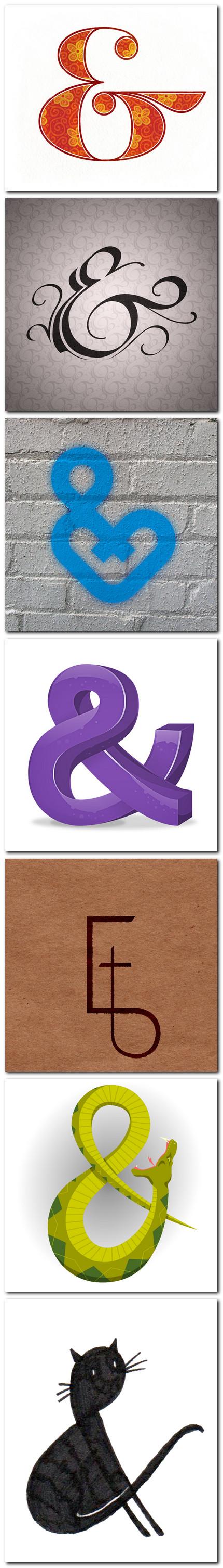 ampersand 2 pe lettercult