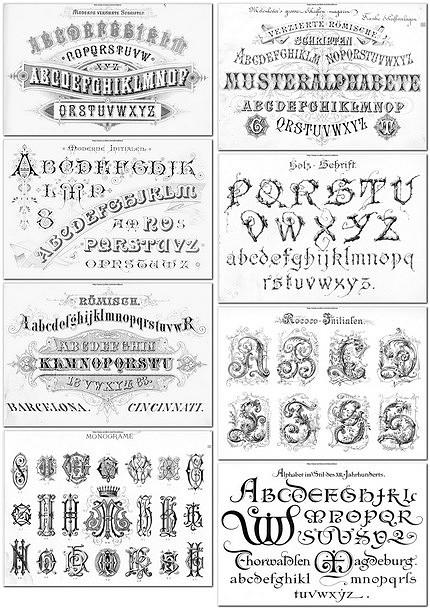 Din colectia de litere a lui Nicodimus