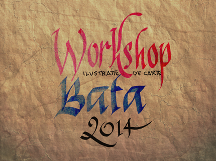 Workshop Bata 2014