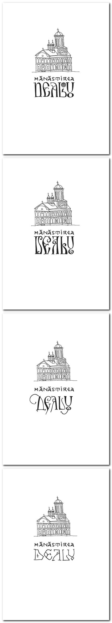 manastirea dealu titluri