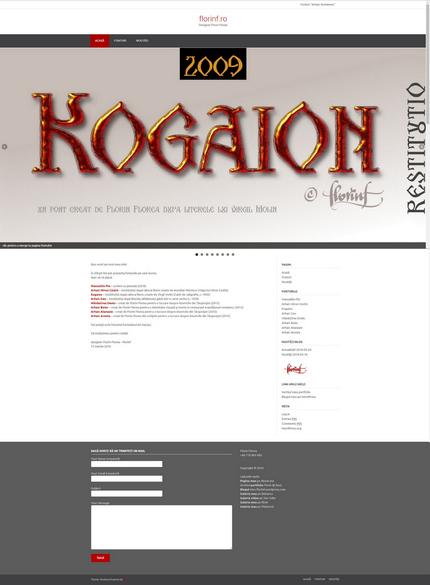 site-ul meu florinf.ro