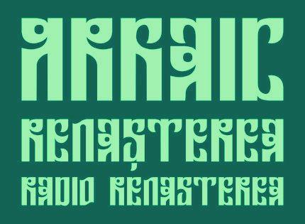 Arhaic Renasterea